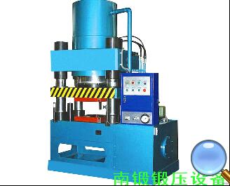 玻璃钢塑料制品液压设备