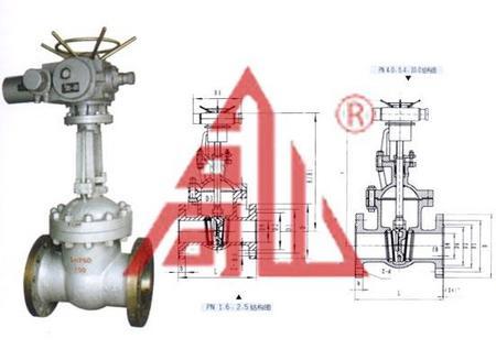 电动楔式闸阀供应商|电动楔式闸阀供应商