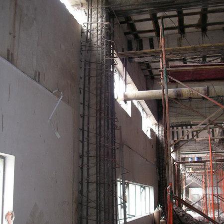 5, 预应力,建筑物平移,顶升,纠偏,静力压桩等  6, 钢结构工程的设计