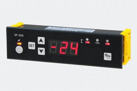 电冰箱温控器 - 中山市尚方仪器仪表有限公司