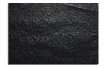 黑色单面压光纸