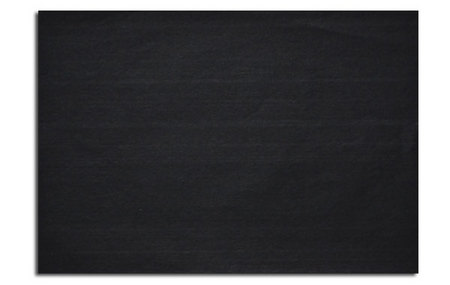 黑双面压光纸