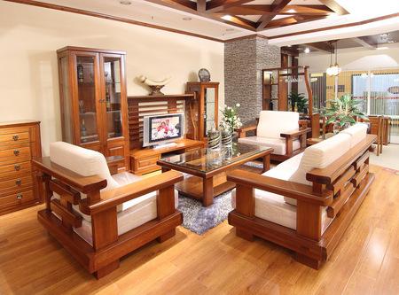 客厅家具供应商