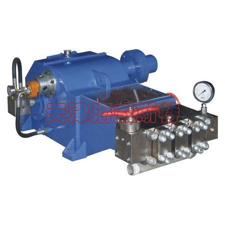 高压柱塞泵专业生产