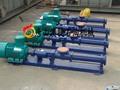 固控设备螺杆泵