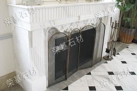 欧式大理石灶台
