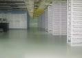 環氧樹脂自流平型防靜電地坪