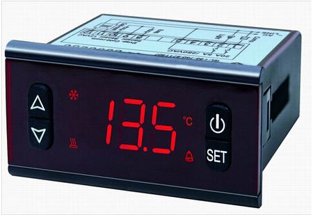 冰箱温控器销售 - 中山市尚方仪器仪表有限公司