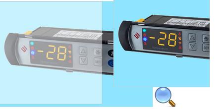 海鲜机温控器生产 - 中山市尚方仪器仪表有限公司