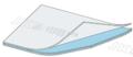 网纹胶面型棉纸双面胶带价格