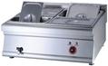 餐厅厨房设备台式电热汤池