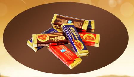 燕麦巧克力批发