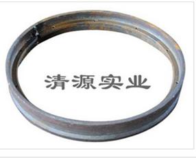 锻造专利管箍