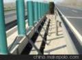 高速护栏立柱