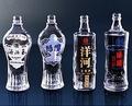 山东玻璃白酒瓶