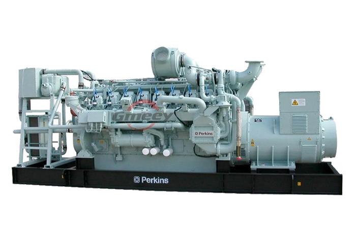 珀金斯柴油机 江苏珀金斯柴油机 柴油机安装