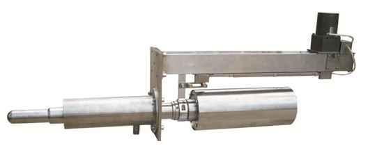 循环硫化床型火焰监视器