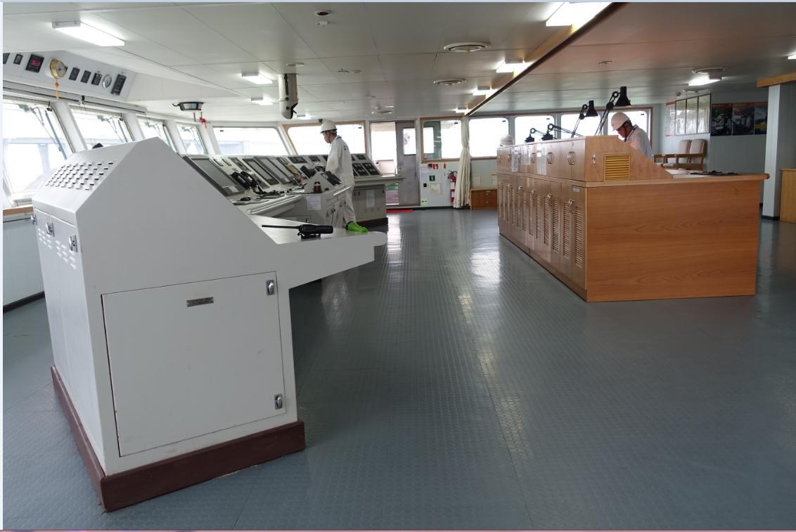 船舶电路图讲解图片
