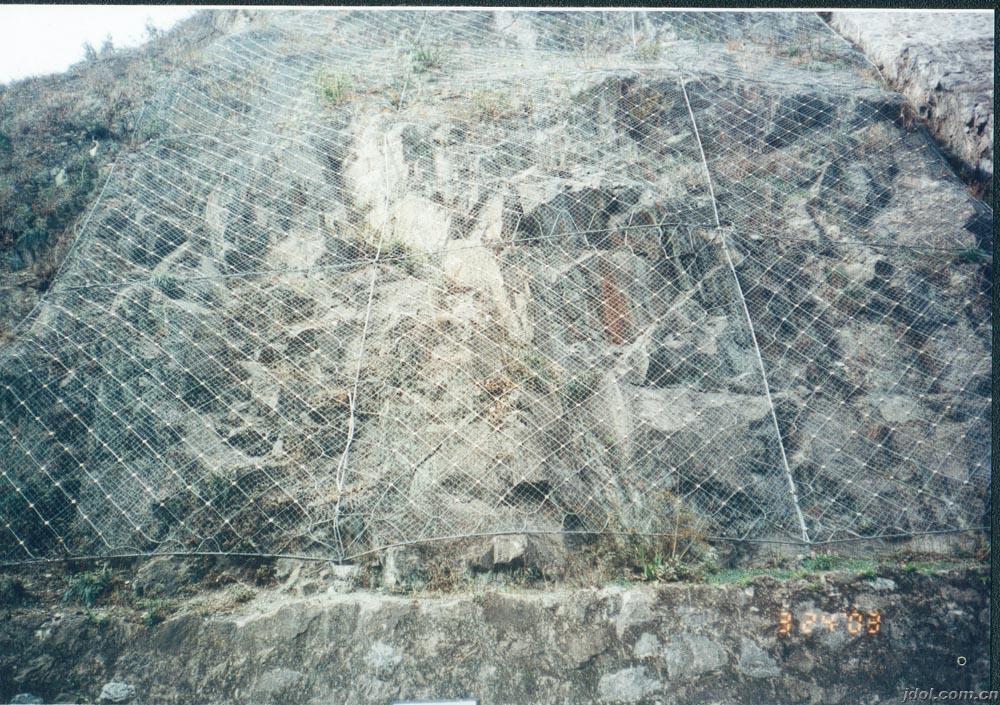 边坡防护网厂