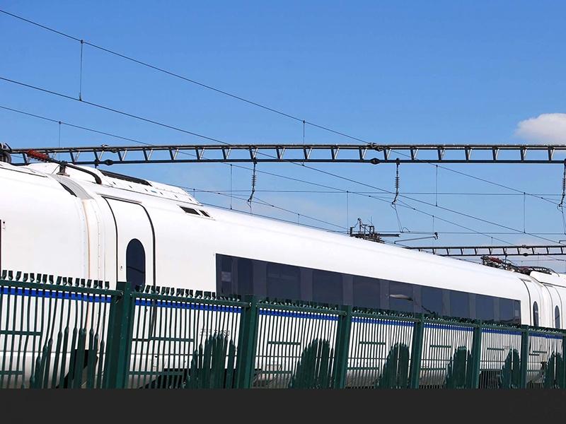 铁路护栏网|河北护栏网|铁路护栏网报价