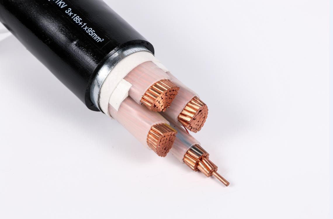 用铠装电缆_铠装控制电缆