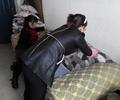 沙发套裁剪方法
