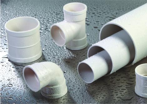 排水管材PVC-U
