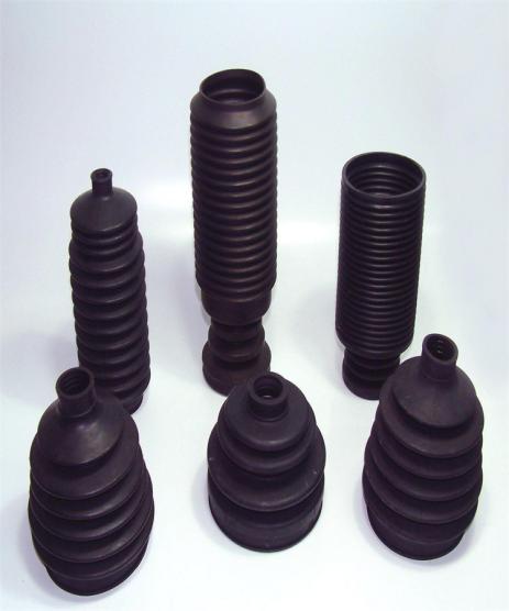 橡胶制品供应