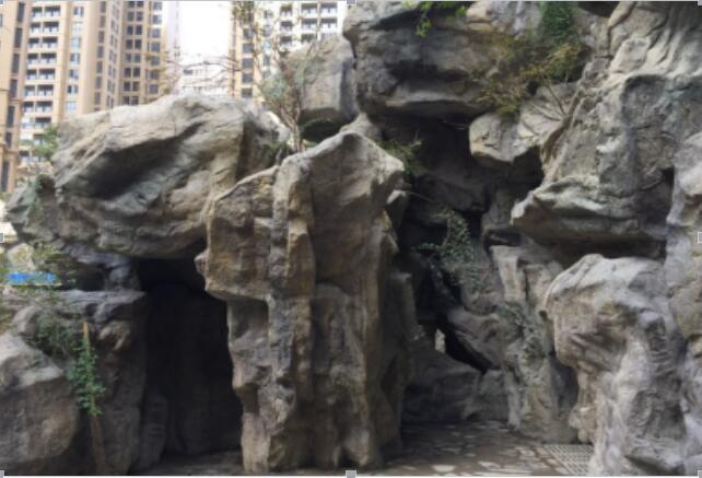 GRC人造石