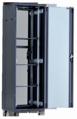 玻璃门网络机柜