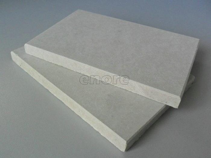 硅酸钙板制造