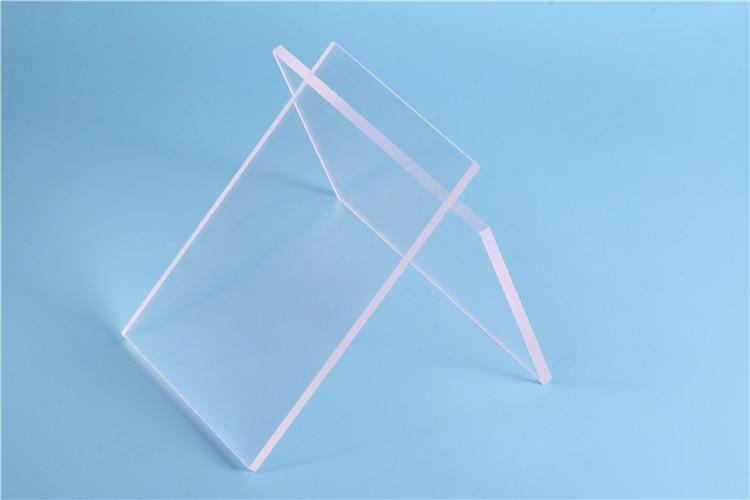 透明亚克力_pmma亚克力透明有机玻璃板材