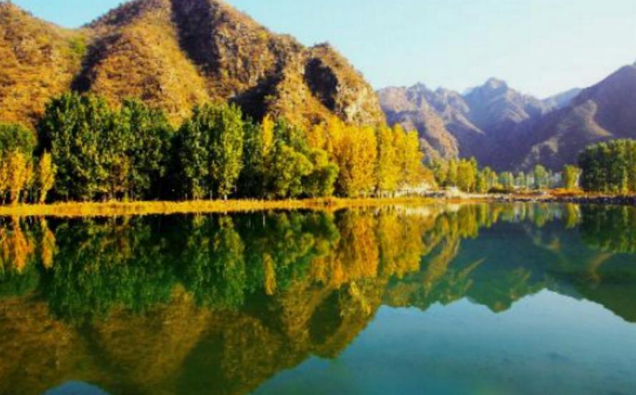 优质河北野三坡天河谷双漂流3日游