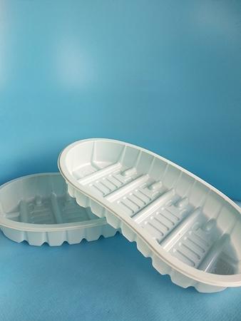 一次性塑料用品贸易商