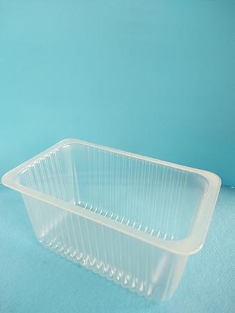 一次性塑料盒子