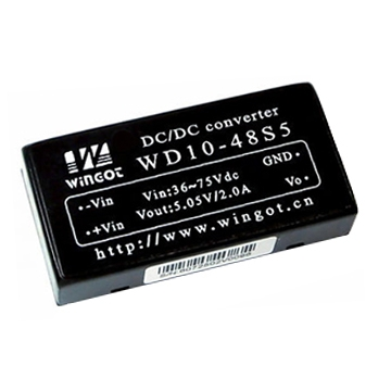 DC-DC模块电源